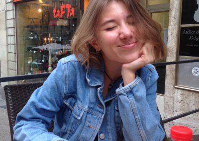 Laurie Nieva